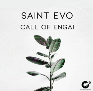 Saint Evo - Call Of Engai (Original Mix)